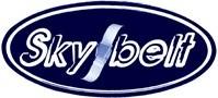Skybelt Flugzeuggürtel Logo