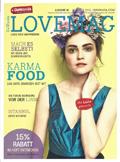 LoveMag von DaWanda Sommer 2015